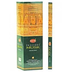 Picture of Hem Precious Musk 6pk/20pc
