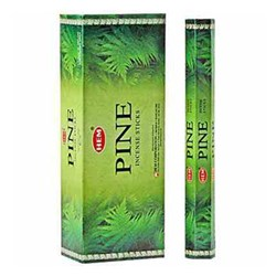 Picture of Hem Pine Incense 6pk/20pc