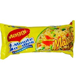 Picture of Maggi Noodles Masala 280gm