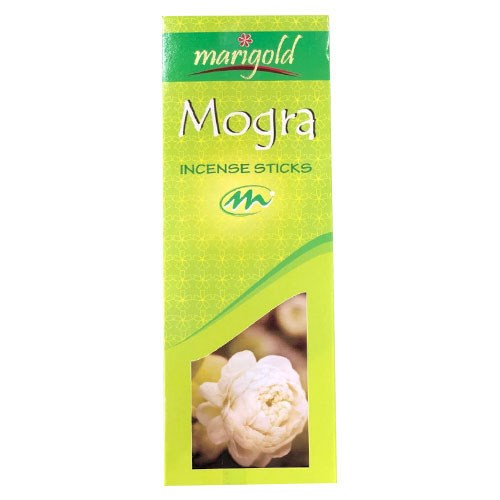 Picture of Marigold Mogra 6pk/20pc