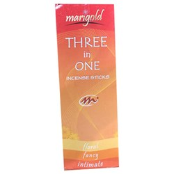 Picture of Marigold 3 in 1 1pk/20pc