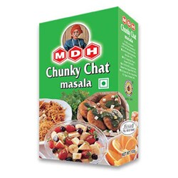 Picture of MDH Chaat Masala 100gm