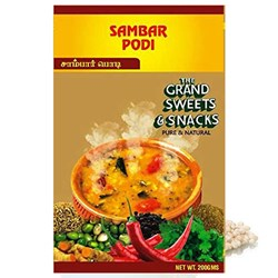 Picture of Grand sweet samber powder 200gm