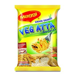 Picture of Maggi Veg Atta Noodles 80gm