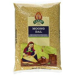 Picture of Laxmi Moong Dal 2lbs