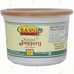 Picture of Bansi Jaggery 5kg