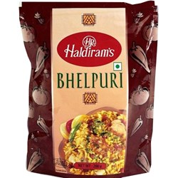 Picture of Haldiram Bhelpuri 200gm
