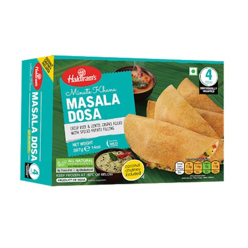Picture of Haldiram Masala Dosa