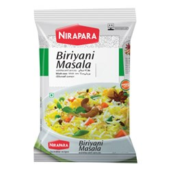 Picture of Nirapara Birayani Masala 50gm