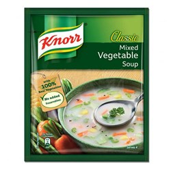 Picture of Knorr Mix vegetable soup 45gm