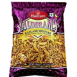 Picture of Haldiram Ratlami Mix 400gm