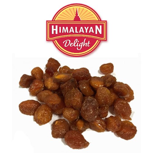 Picture of Himalayan Delight Golden Aloobukhara 200gm.