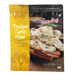 Picture of Moplleez Garlic Tandoori Naan 5 pcs