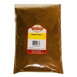 Picture of Shudh Whole Garam Masala 7oz