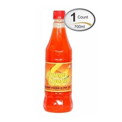 Picture of Kalvert Orange Syrup 700mL