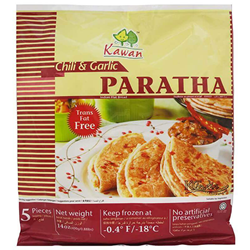 Picture of Kawan Chilli&Garlic Paratha
