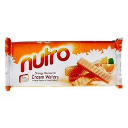 Picture of Nutro Wafers Orange 75gm