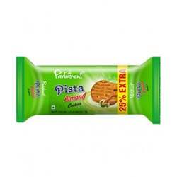 Picture of Parliament Pista&Almond cookies 2.6oz