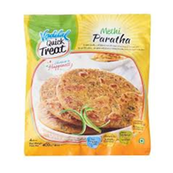 Picture of Vadilal Methi Paratha 400gm