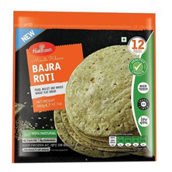 Picture of Haldiram Bajra Roti 360gm