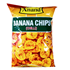 Picture of Anand Chili Banana Chips 14oz, Picture 1