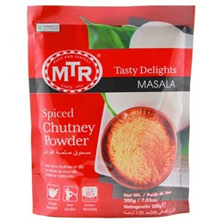 Picture of MTR Spiced Chutney Powder 200gm
