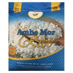 Picture of Shastha Ambe Mor Rice 10lb