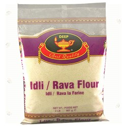 Picture of Deep Idli Rava Flour 2lb.