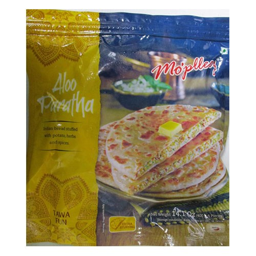 Picture of Mopleez aloo paratha 4pc
