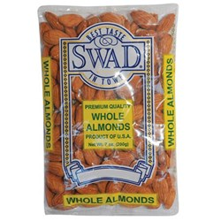 Picture of Swad Almond  7oz