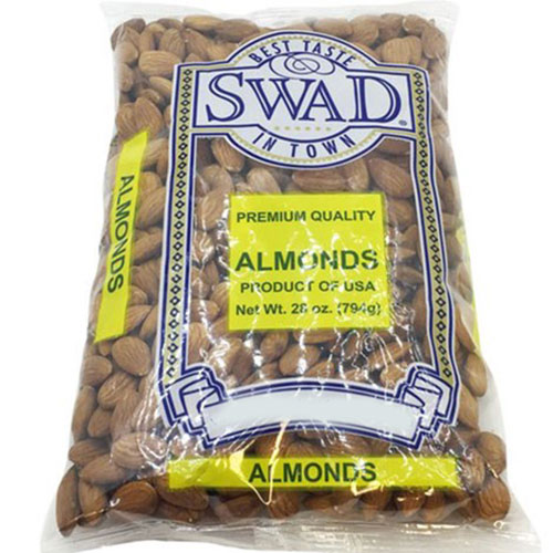 Picture of Swad Almond 28oz