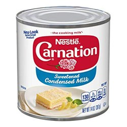 Picture of Nestle Condensed Milk 14oz
