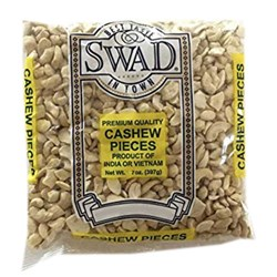 Picture of Swad Cashew Pieces 7oz