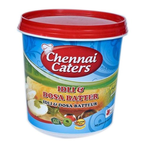 Picture of Chennai Caters Idli & Dosa Batter 60oz.