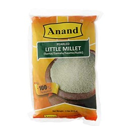 Picture of Anand Little Millet 2lb
