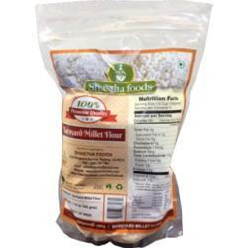 Picture of Shasta Barnyard Flour 500gm
