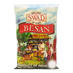 Picture of Swad Besan 2lb