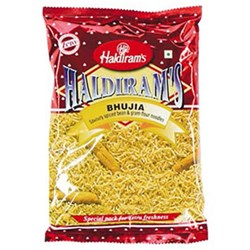 Picture of Haldiram Bhujia Masala 200gm