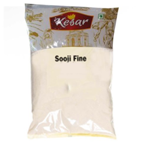 Picture of KESAR SOOJI FINE 4LBS