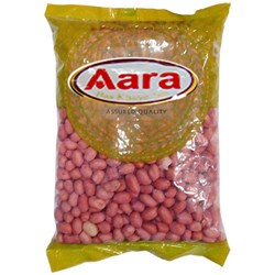 Picture of Aara Raw Peanuts 28oz