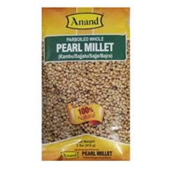 Picture of Anand Parboiled Whole Pearl Millet 2lb