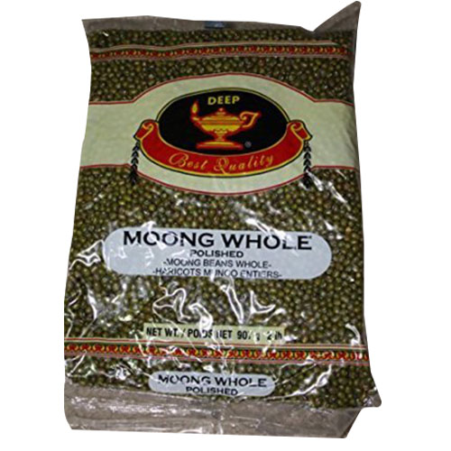 Picture of Deep Moong Whole 2lb