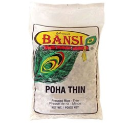 Picture of Bansi Poha Thin 4lb