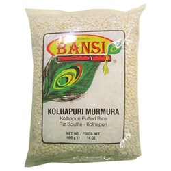 Picture of Bansi Kolhapuri Murmura 14oz