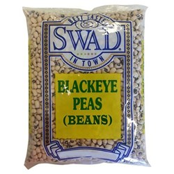 Picture of Swad Black Eye Beans 2lb