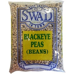 Picture of Swad Black Eye Beans 4lb