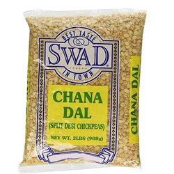 Picture of Swad Chana Dal 2lb