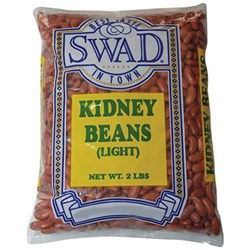 Picture of Swad Kidney Beans (Light) 2lb