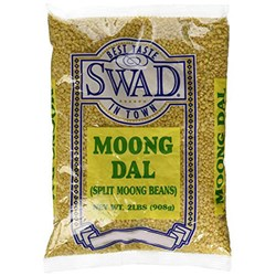 Picture of Swad Moong Dal 2lb