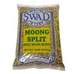 Picture of Swad Moong Split 4lb.